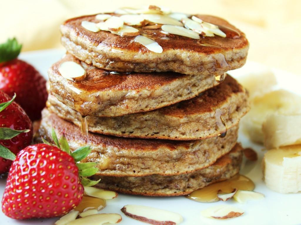 168 paleo banana pancakes