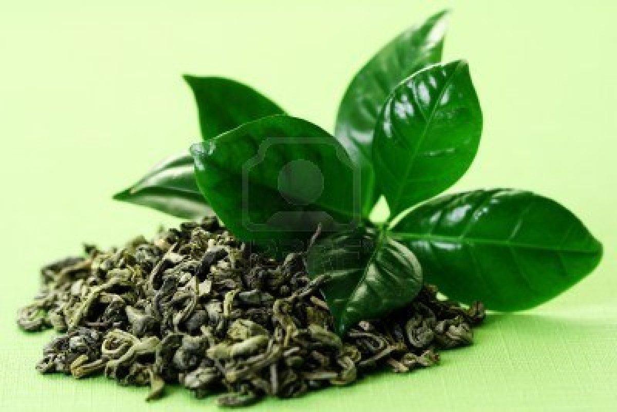 come bere il tè verde per perdere peso velocemente