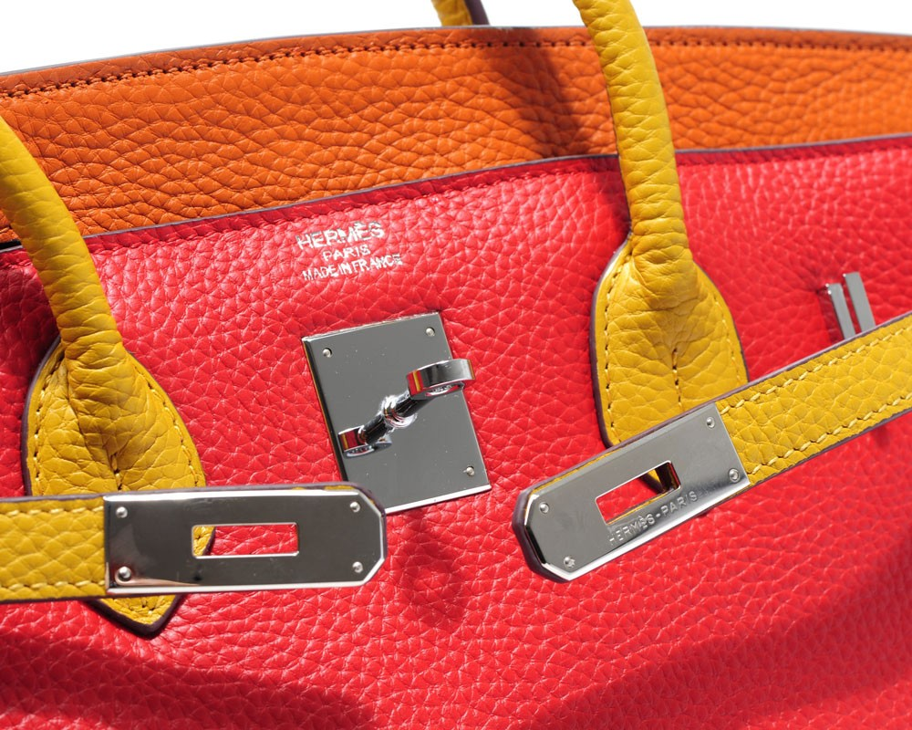 ICON bags: BIRKIN by Hermès