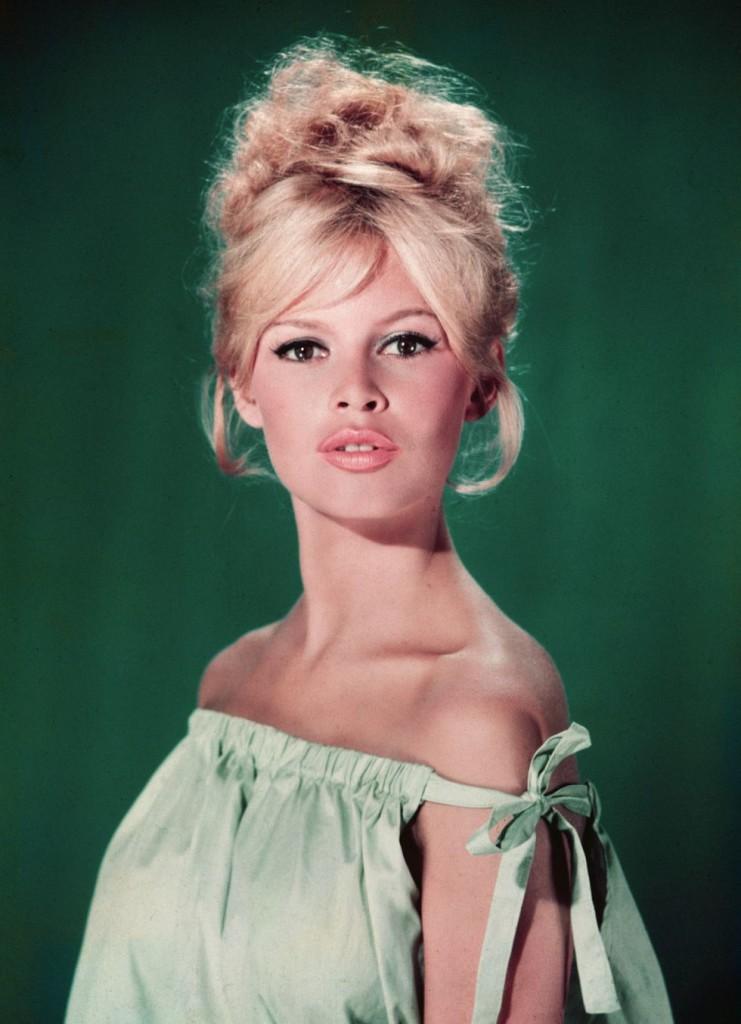 Brigitte Bardot - 1960
