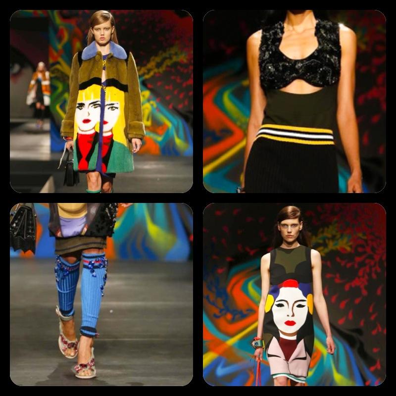 Milano Fashion Week P/E 2013 – PRADA