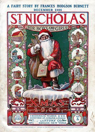 Babbo Natale Wikipedia.Aspettando Babbo Natale La Vera Storia I Murri Murr