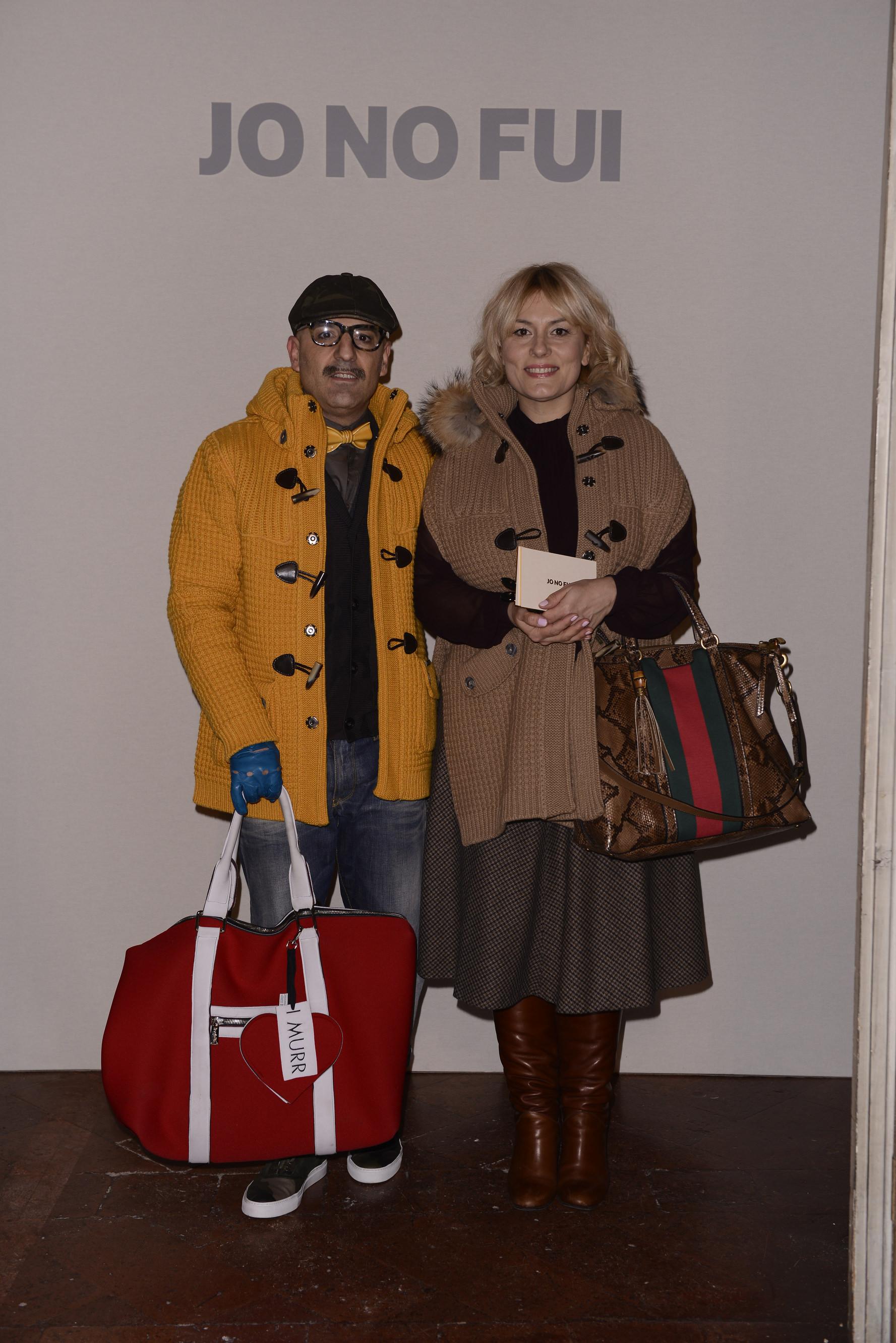 Antonio & Roberta Murr
