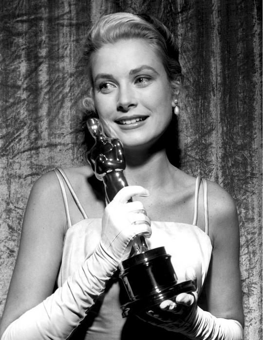 75TH ANNIVERSARY OF THE OSCARS - THE AWARDS