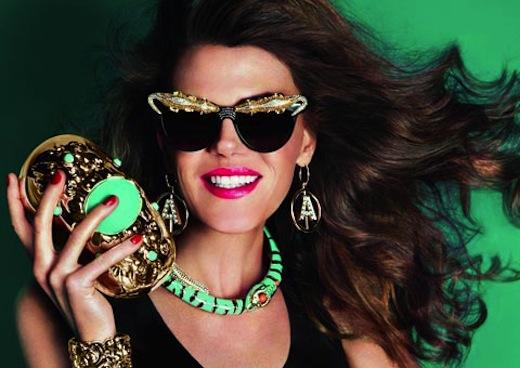 Anna Della Russo for H&M