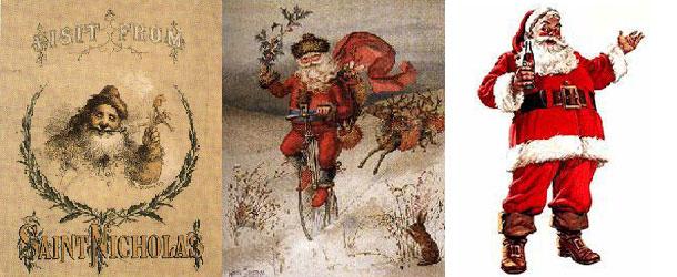 Aspettando Babbo Natale - La vera storia