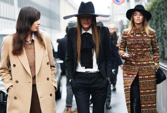 la-modella-mafia-Anna-Dello-Russo-Spring-2013-street-style-in-Saint-Laurent-1