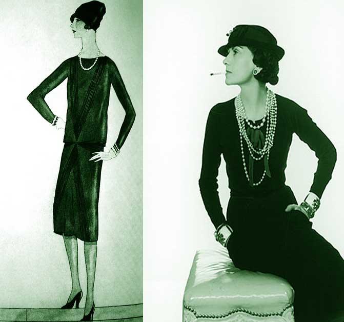 Chanel-Little-Black-Dress-1926