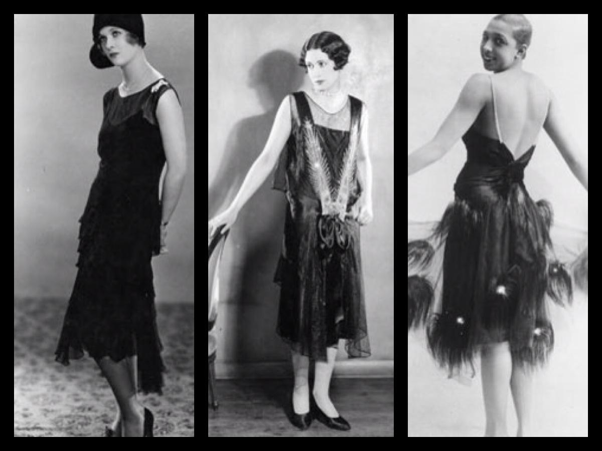 Ben noto Little Black Dress – History and Inspirations ‹ I MURR GJ47