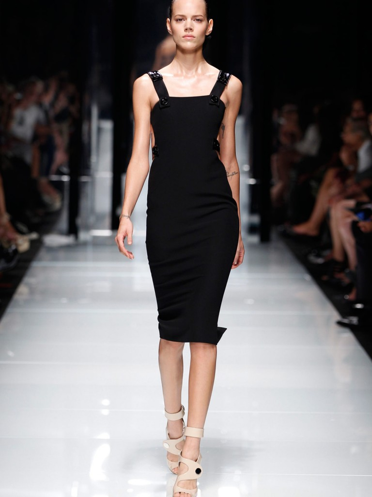 low cost 42830 e140d Ad ogni fisicita' il giusto LITTLE BLACK DRESS! - I MURRI MURR