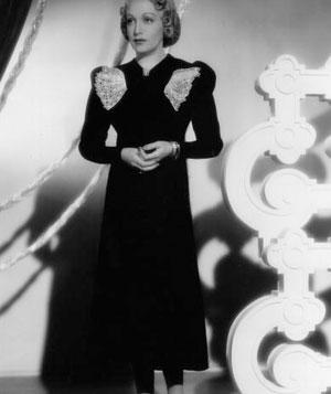 schiaparelli black dress
