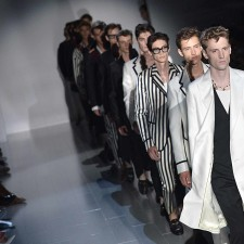 Milano Man Fashion Week SS 2015 – Diary Notes – GUCCI
