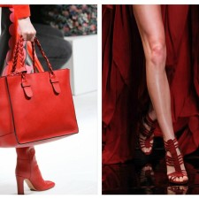 IN LOVE WITH… RED SHOES!