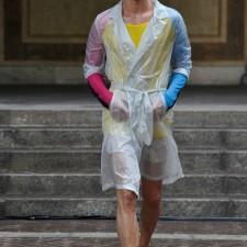 Milano Moda Uomo  SS 2015 – Diary  Notes