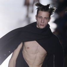 Highlights from Paris Men Fashion Week A/I 2015-16 –  L'uomo concettuale