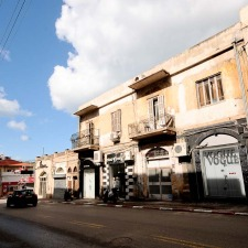 #IMURRGOTOISRAELWITHMARIO – Tel Aviv Diary – Day 2