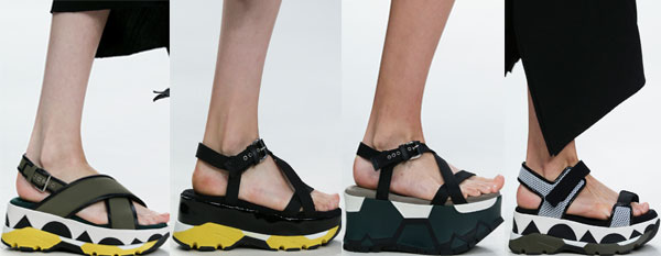 Murri Running Chic Trend Murr Yfb7v6gy I Sandals Sporty 0nXwPN8Ok