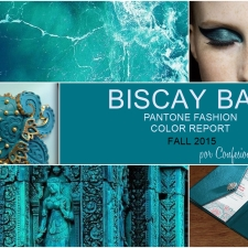 Trend AI 2015/16 – Pantone Biscay Bay