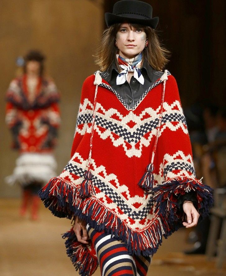 womens-ponchos-collection-for-winter-2015-1
