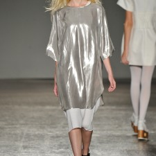 Milano Fashion Week – New Designers: Alberto Zambelli