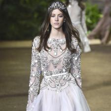 Paris Haute Couture P/E 2016