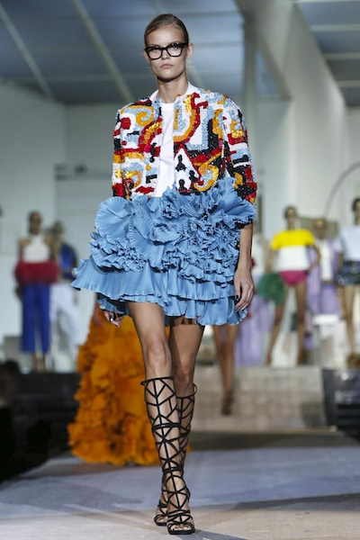 Dsquared2, Ready to Wear Spring Summer 2015 Collection in Milan
