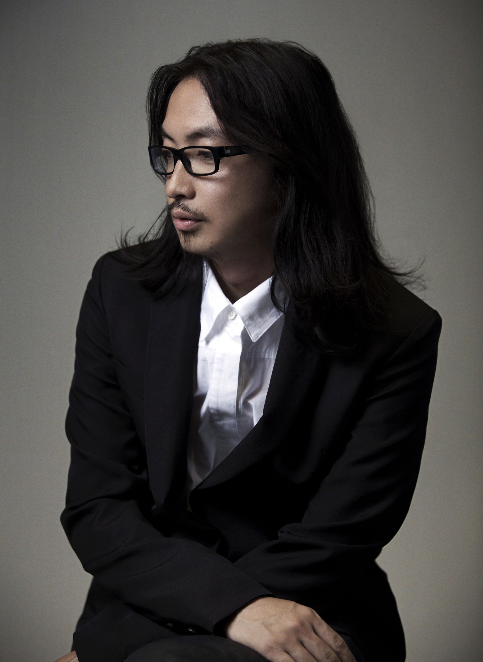 PORTRAIT ATSUSHI NAKASHIMA_DEF