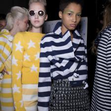 Trend P/E 2016  - Stars and Stripes
