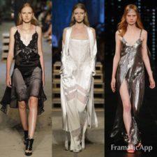 Trends P/E 2016 - Slip Dress