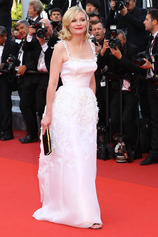 Kirsten-Dunst-Cannes-2016-Gucci