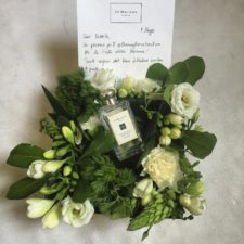 Jo Malone - Summer Afternoon by Marthe Armitage