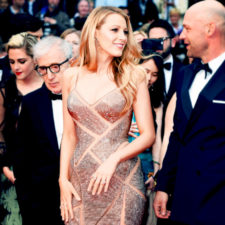 Highlights from Cannes 2016 - I Red Carpets