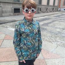 Kids - End of School Urban Jungle