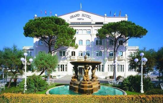 Hotel Palace Milano Marittima
