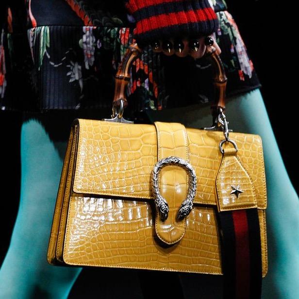 Gucci bag 1