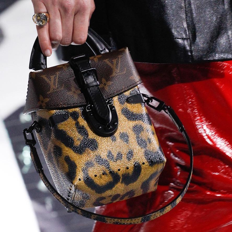 Louis Vuitton animalier