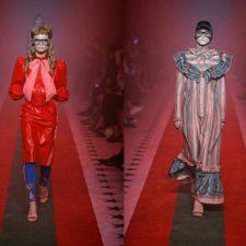 Milano Fashion Week Donna P/E 2017 - Gucci