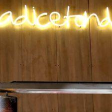 FOOD HUNTING: tutto BIO by RADICETONDA