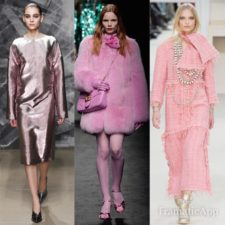 Trends A/I 2016/17 - PRETTY IN PINK!
