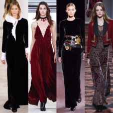 Trend A/I 2016-17 - Autunno in LUNGO!