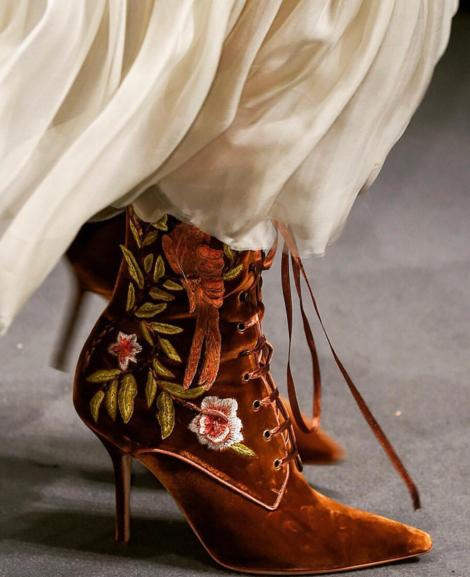 Alberta Ferretti Fall 2016 - Milan Fashion Week - Cool Chic Style Fashion_ARC0750