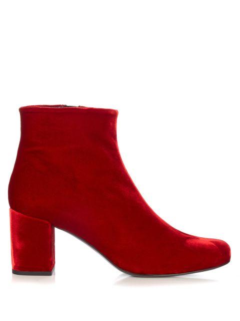 saint-laurent-red-velvet-babies-ankle-boots