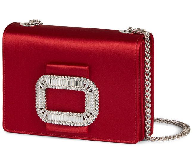 Clutch-gioiello-colore-rosso-2017-Idee-borse-Capodanno-Roger-Vivier