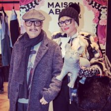 MAISON ABOUT CAFÉ & TEMPORARY STORE Opening Event