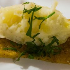 FOOD HUNTING: e' tempo di Bàcaro
