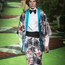 Trend Uomo S/S 2017 - FLORAL