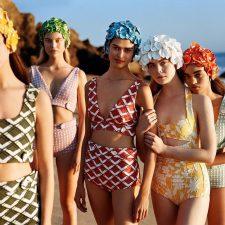 Trend Mare Estate 2017 - Bikini stile '50s
