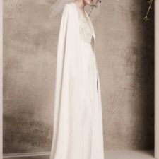 Trends Bridal 2018 – Cappe