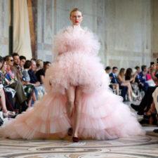 Paris Haute Couture Fall 2017 – Abiti da sogno