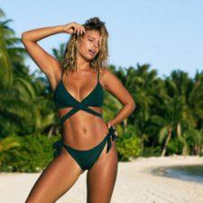 Trend Mare 2017 – Il bikini incrociato
